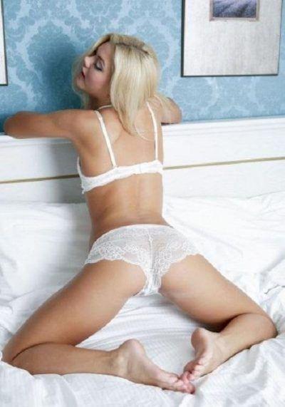 Проститутка Вика